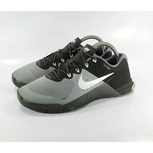 Nike Metcon 2 Weight Training Crossfit 821913-001